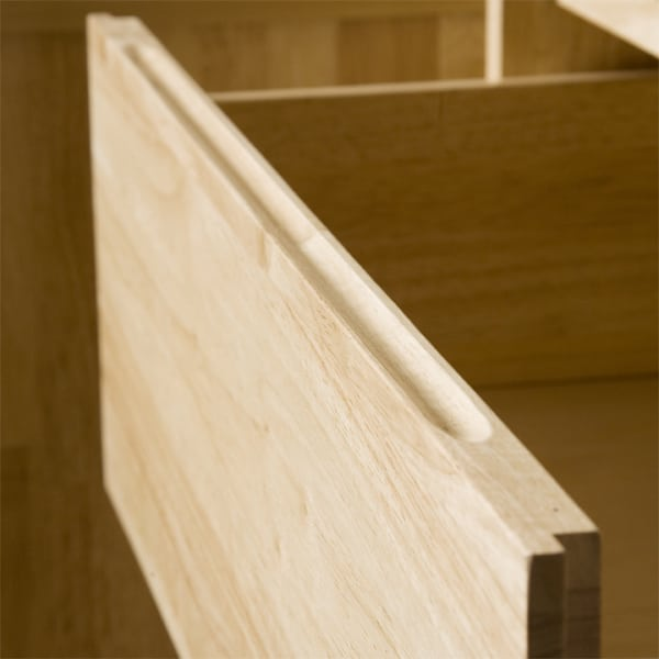 Solid Wood Construction