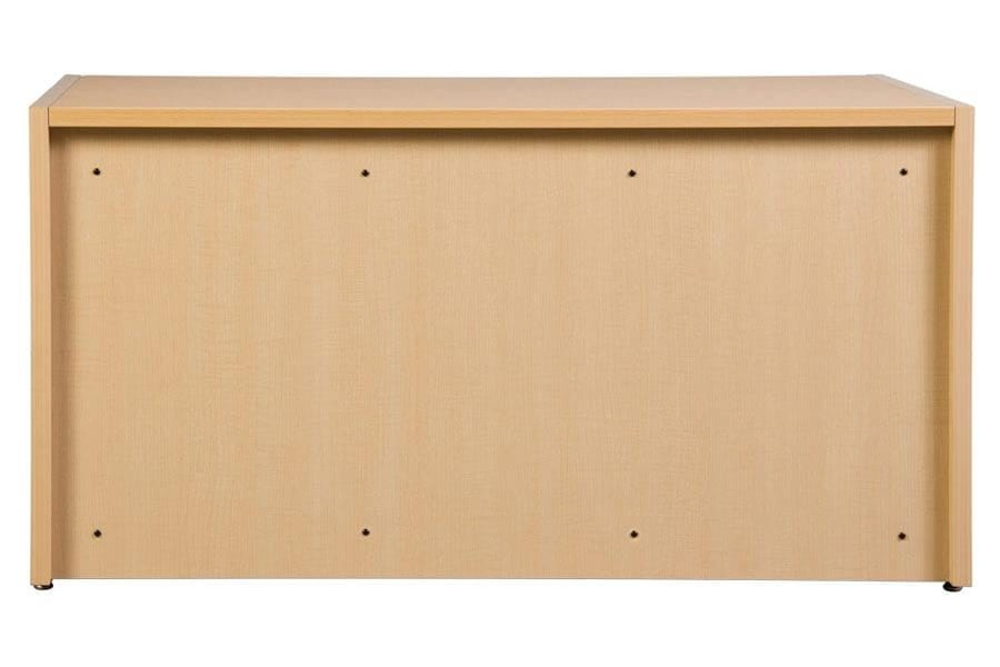 Greenfield 2 Drawer Chest Drawer