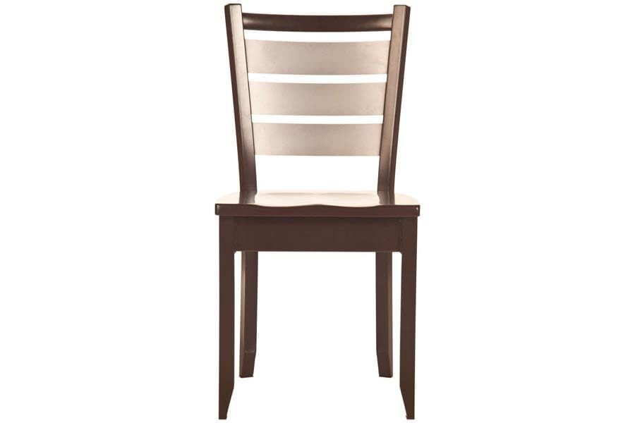 Meridian Metal Dining Chair