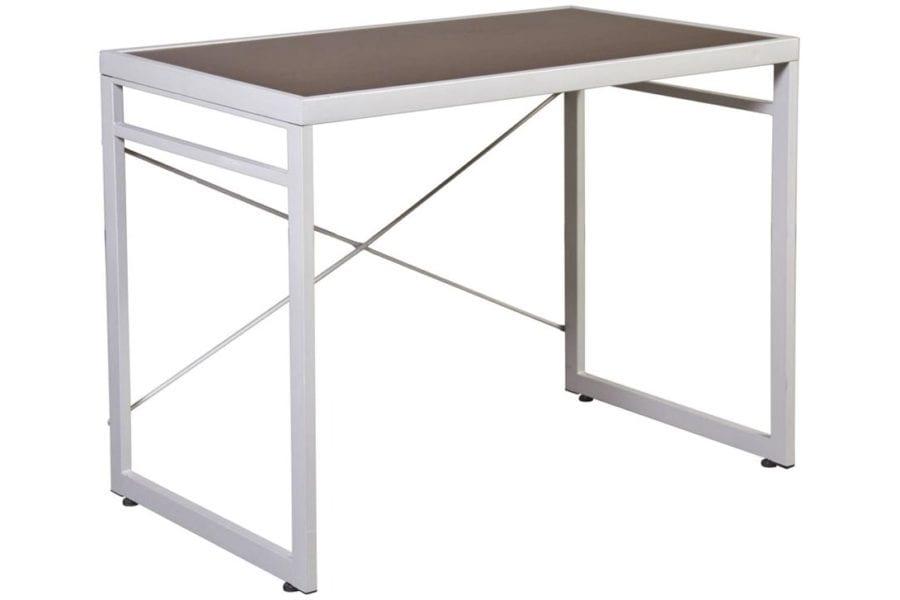 Uptown X Back Desk