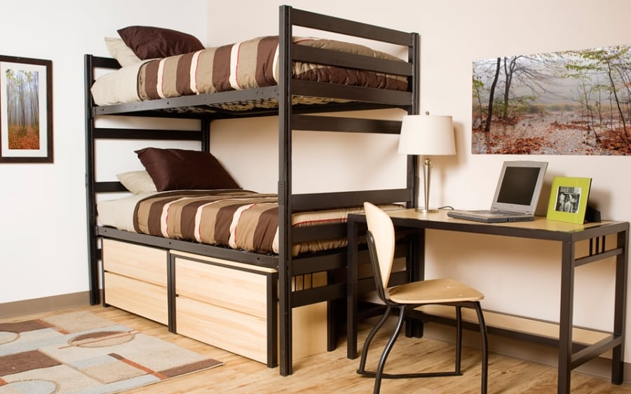 Metropolitan Bunk Bed