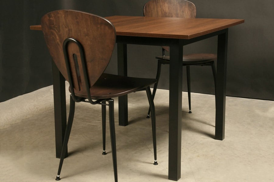 Metropolitan Square Parsons-table
