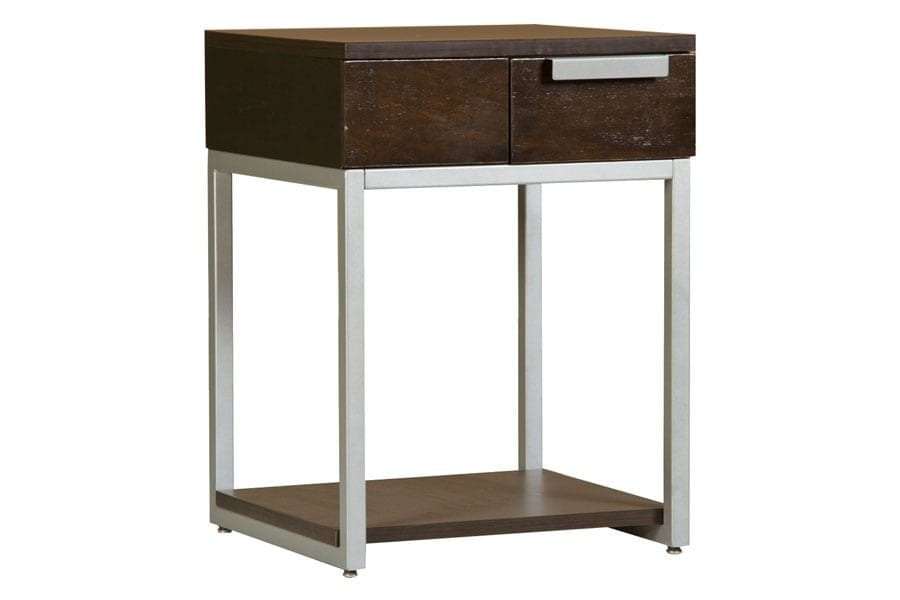Windsor Nightstand
