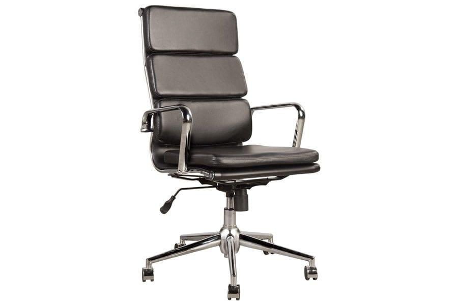 Metropolitan Office Chair Three Quarter View