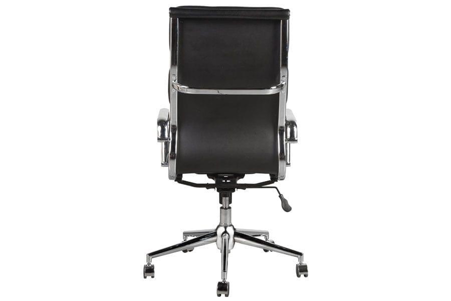 Metropolitan Office Chair Back View