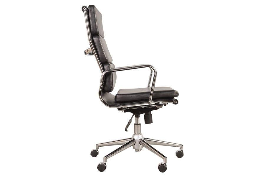 Metropolitan Office Chair Side View