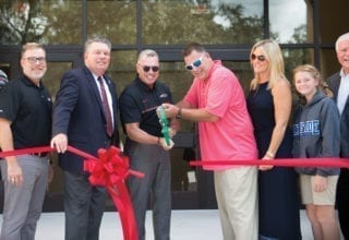 Buena Vida Ribbon Cutting