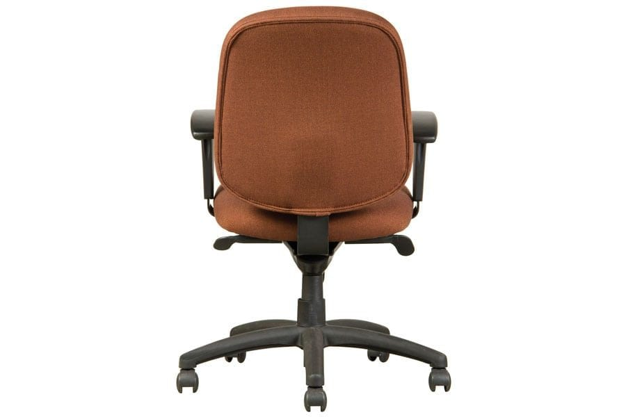 Tango Office Chair Back View
