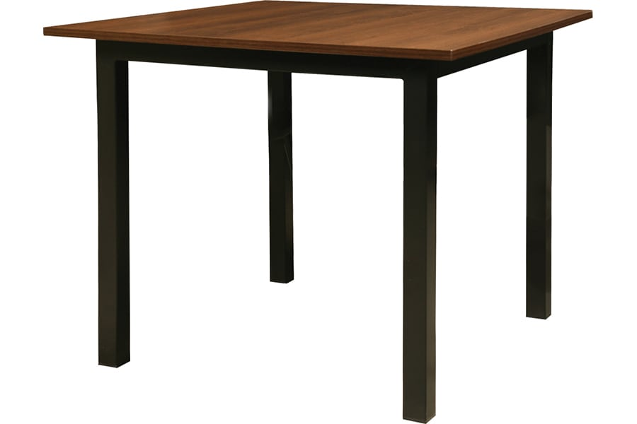 Espresso Parson Table