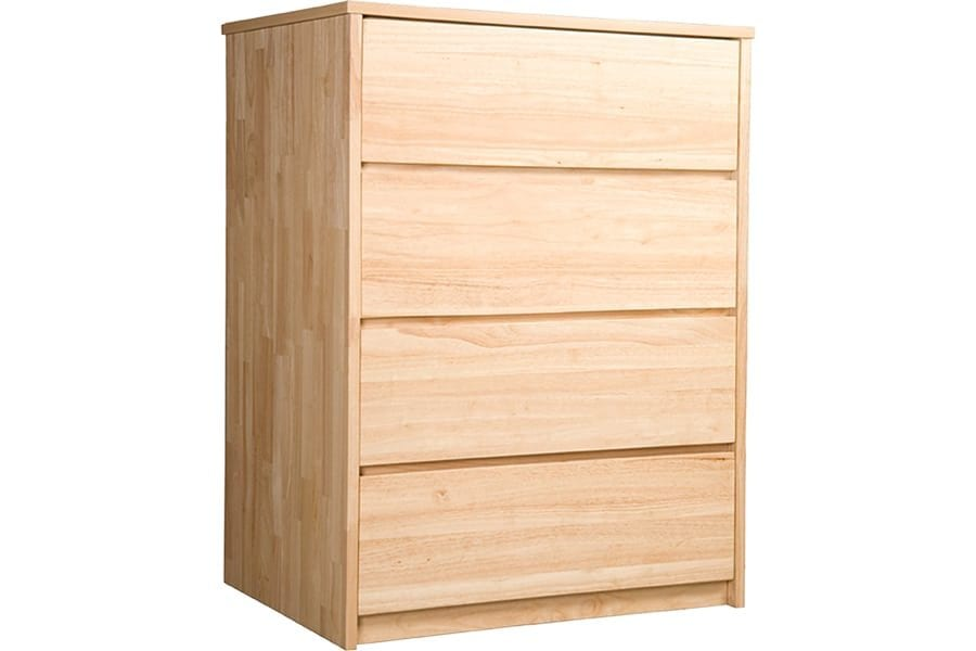 Graduate Four Drawer Chest